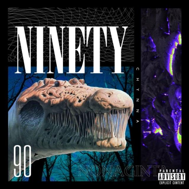 Chynna Rogers – 'Ninety'