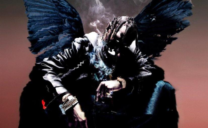 Travis Scott – 'Birds in the Trap Sing McKnight'[REVIEW]