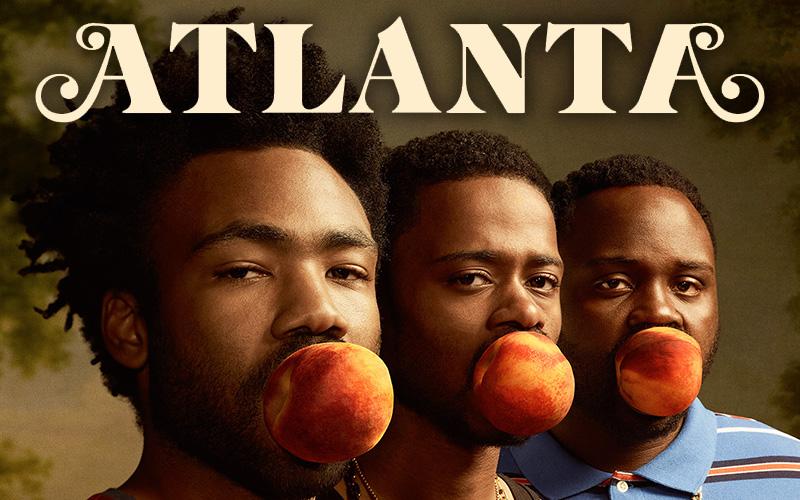 Review: FX 'Atlanta'