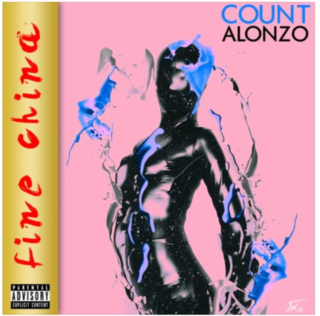 "Count Alonzo – ""FineChina"""