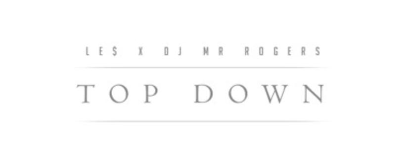 """Le$ – """"TopDown"""""""