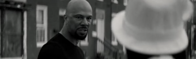 "Common – ""Black America Again"" ft. Stevie Wonder"
