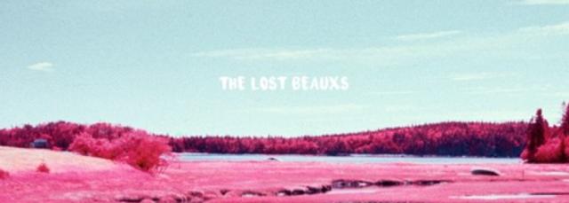 Ducko McFli – 'The LostBeauxs'