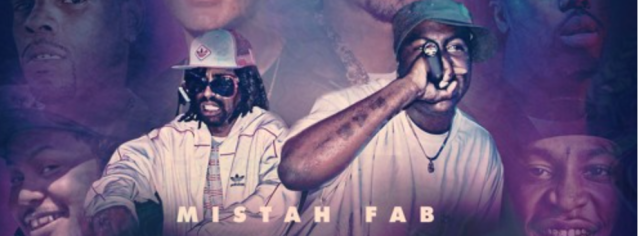 "Mistah FAB – ""Still Feelin' It (Remix)"" ft. Snoop Dogg, G-Eazy, Iamsu!, Nef The Pharaoh, Keak Da Sneak & Ezale"