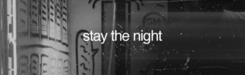 "DJ OHSO – ""Stay The NightMix"""