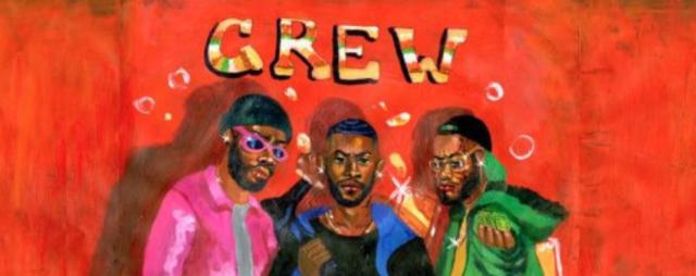 """GoldLink – """"Crew"""" ft. Brent Faiyaz, ShyGlizzy"""