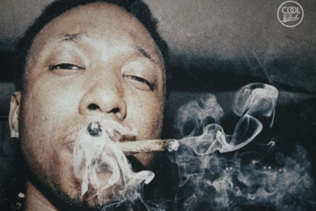 Scotty ATL – 'Smoking My OwnStrain'