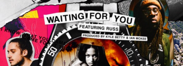 "Rexx Life Raj – ""Waiting For You"" feat. Russ"