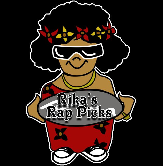 Rika's Rap Picks Vol.2