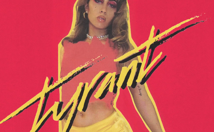 "Kali Uchis – ""Tyrant"" ft. Jorja Smith"