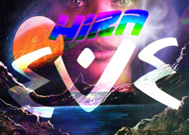 """Hira – """"Eve"""""""