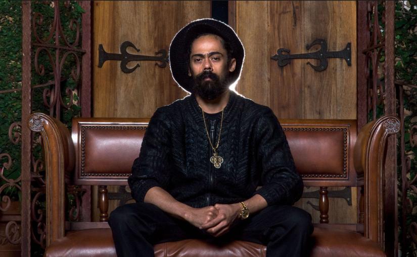 Damian Marley – 'StonyHill'