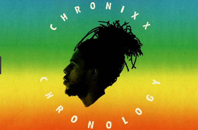 Chronixx – 'Chronology'