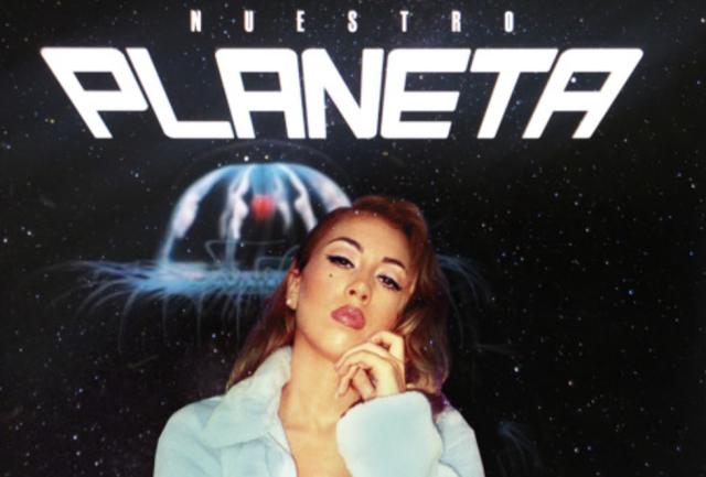 "Kali Uchis – ""Nuestro Planeta"" ft.Reykon"
