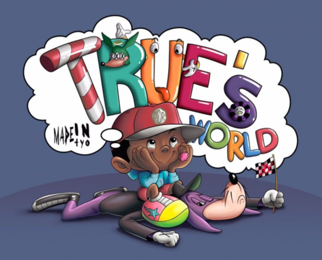MadeinTYO – 'True's World'