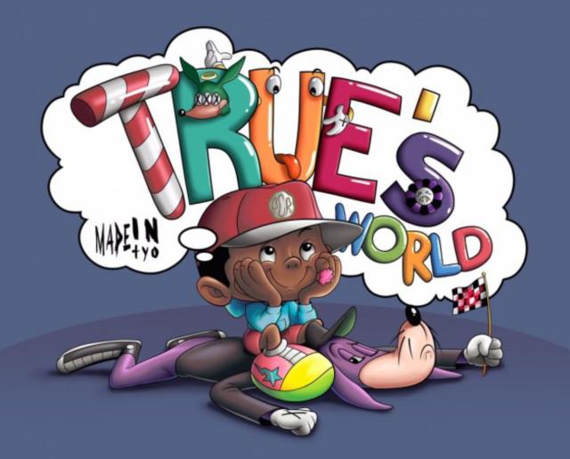 MadeinTYO – 'True'sWorld'