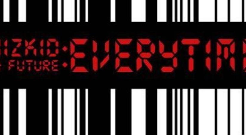 "Wizkid – ""Everytime"" ft.Future"