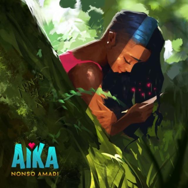 """Nonso Amadi – """"Aika"""""""
