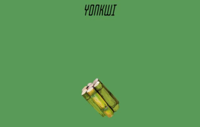 """Yonkwi – """"Sucre(Suga)"""""""