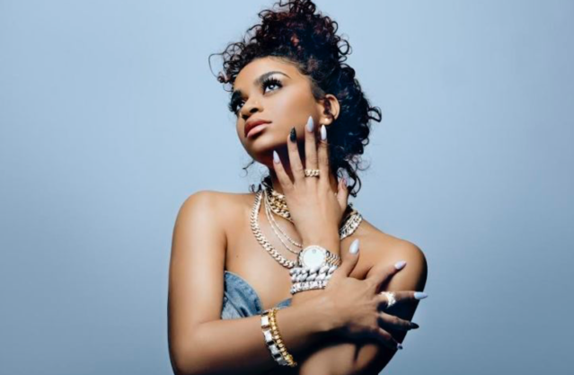 "Melii – ""Icey"""