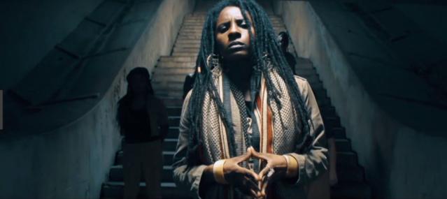 "Jah9 – ""Hardcore Remix"" ft.Chronixx"