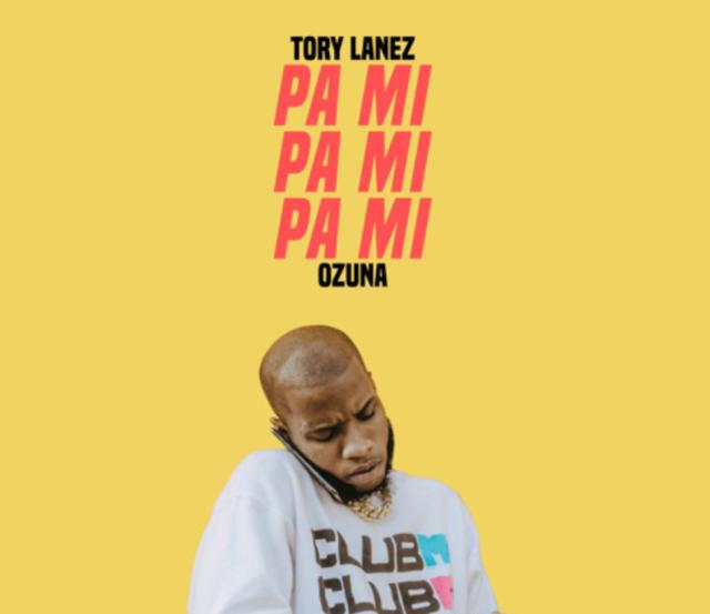 """Tory Lanez – """"PaMi"""""""