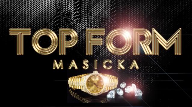 "Masicka – ""TopForm"""